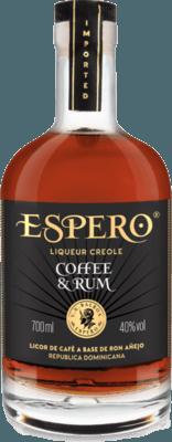 Medium ron espero creole cofee