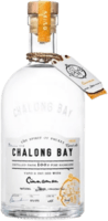 Small chalong bay vapor infused with cinnamon rhum