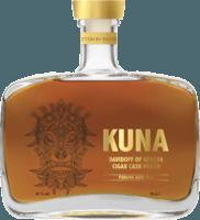 Kuna Davidoff Of Geneva Cigar Cask Finish rum