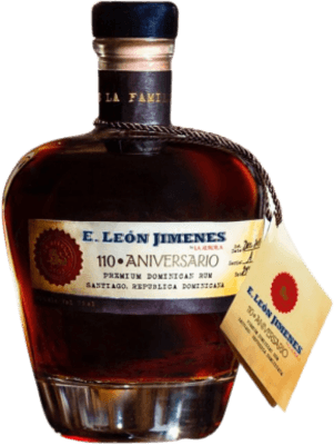Medium e leon jimenes 110th anniversary