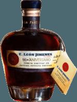 Small e leon jimenes 110th anniversary