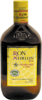 Medellin 3-Year rum