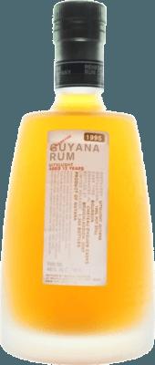 Medium renegade guyana uitvlught 1995