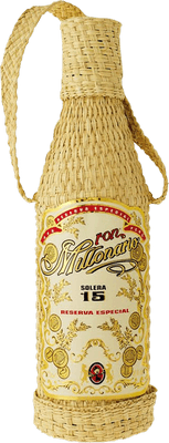 Medium ron millonario reserva especial 15 rum