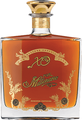Medium ron millonario xo rum b