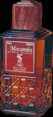 Ron mocambo anejo rum b