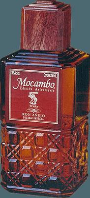 Medium ron mocambo anejo rum b