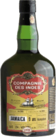 Small compagnie des indes jamaica 2009 hampden high proof 9 year