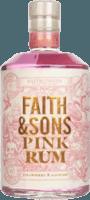 Small faith sons pink