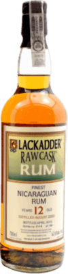 Medium blackadder nicaragua 12 year