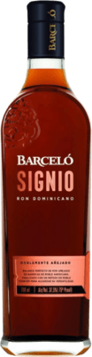 Medium barcelo signio