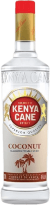 Medium kenya cane coconut