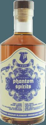 Medium phantom spirits omnipollo dugges anagram blueberry cheesecake stout