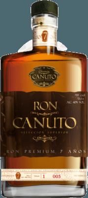 Medium ron canuto 7 year