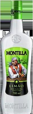 Ron montilla lim o  rum