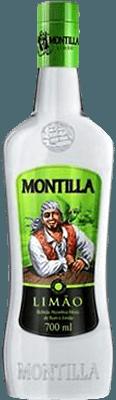 Medium ron montilla lim o  rum