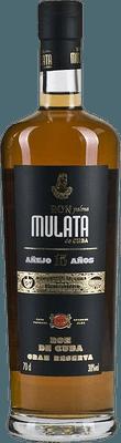 Medium ron mulata anejo 15 year rum