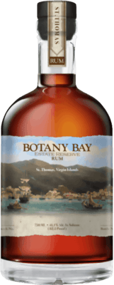Medium botany bay estate reserve