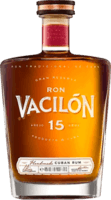 Small vacilon anejo 15 year