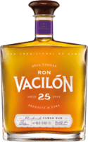 Small vacilon anejo 25 year