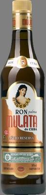 Ron mulata anejo reserva rum
