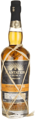 Medium plantation barbados xo mackmyra ambassador single cask