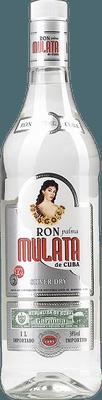 Medium ron mulata silver dry rum