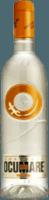 Small ron ocumare mandarin rum