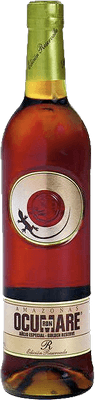Medium ron ocumare reservado rum