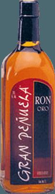 Medium ron pe uela oro rum