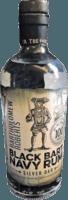 Black Bart Navy Silver OAR rum