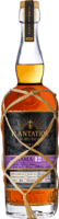 Plantation Panama Single Cask Arran Whisky 12-Year rum