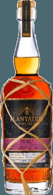 Medium plantation peru multi vintage willett rye whiskey cask