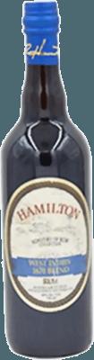 Medium hamilton west indies 1670 blend