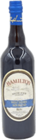 Small hamilton west indies 1670 blend