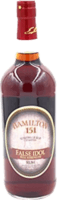 Hamilton False Idol 151 rum