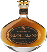 Small rum nation guatemala xo 20th anniversary