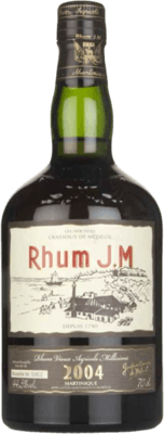 Medium rhum jm 2004 rhum