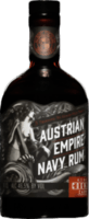 Small austrian empire double cask cognac