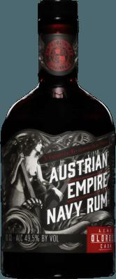 Medium austrian empire double cask oloroso