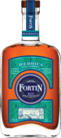 Small fortin heroica