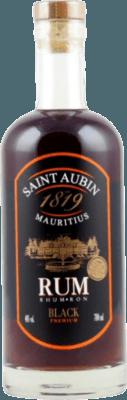 Medium st aubin black premium