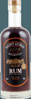 St. Aubin Black Premium rum