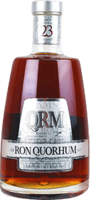 Small ron quorhum 23 year rum