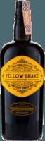 Small yellow snake signature