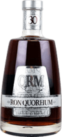 Small ron quorhum 30 year rum