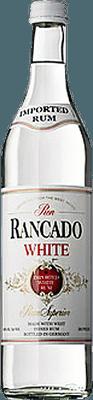 Medium ron rancado white rum