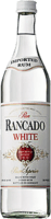 Small ron rancado white rum