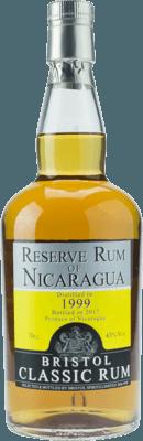 Medium bristol classic nicaragua 1999 18 year