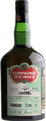 Medium compagnie des indes trinidad 2005 13 year